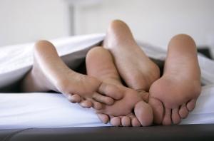 Цистит после секса (полового акта)